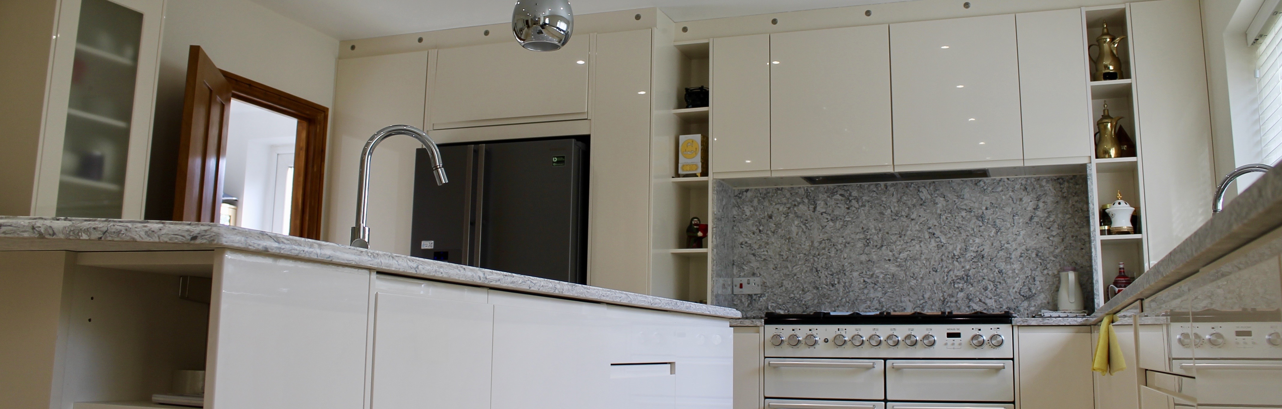 West london kitchen refurb